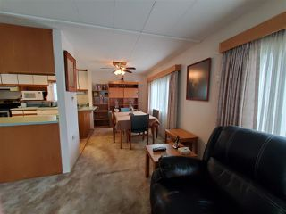 """Photo 6: 5 31313 LIVINGSTONE Avenue in Abbotsford: Abbotsford West Manufactured Home for sale in """"Paradise Park"""" : MLS®# R2511873"""