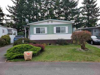 """Photo 2: 5 31313 LIVINGSTONE Avenue in Abbotsford: Abbotsford West Manufactured Home for sale in """"Paradise Park"""" : MLS®# R2511873"""