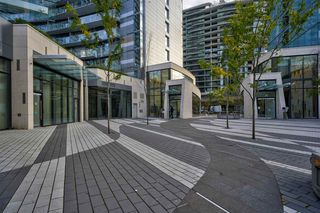 "Photo 4: 2508 89 NELSON Street in Vancouver: Yaletown Condo for sale in ""THE ARC"" (Vancouver West)  : MLS®# R2516690"