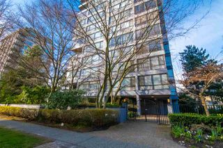 Photo 1: 1102 2115 W 40TH AVENUE in Vancouver: Kerrisdale Condo for sale (Vancouver West)  : MLS®# R2445012