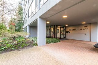 Photo 20: 1102 2115 W 40TH AVENUE in Vancouver: Kerrisdale Condo for sale (Vancouver West)  : MLS®# R2445012