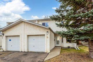 Photo 1: 29 3520 60 Street in Edmonton: Zone 29 Townhouse for sale : MLS®# E4223949