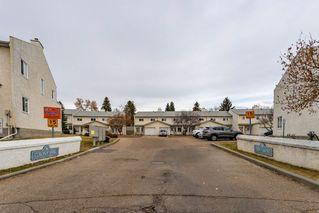Photo 37: 29 3520 60 Street in Edmonton: Zone 29 Townhouse for sale : MLS®# E4223949