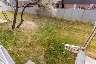Photo 35: 29 3520 60 Street in Edmonton: Zone 29 Townhouse for sale : MLS®# E4223949
