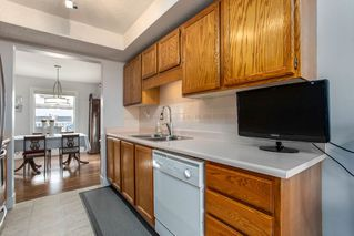 Photo 5: 29 3520 60 Street in Edmonton: Zone 29 Townhouse for sale : MLS®# E4223949
