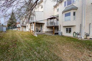 Photo 36: 29 3520 60 Street in Edmonton: Zone 29 Townhouse for sale : MLS®# E4223949