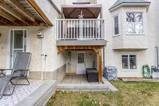 Photo 33: 29 3520 60 Street in Edmonton: Zone 29 Townhouse for sale : MLS®# E4223949