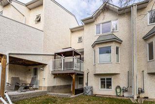Photo 31: 29 3520 60 Street in Edmonton: Zone 29 Townhouse for sale : MLS®# E4223949