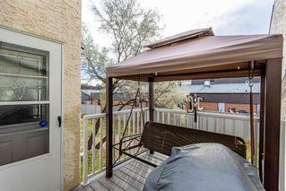 Photo 30: 29 3520 60 Street in Edmonton: Zone 29 Townhouse for sale : MLS®# E4223949