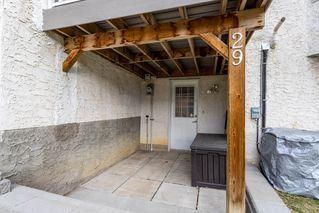 Photo 34: 29 3520 60 Street in Edmonton: Zone 29 Townhouse for sale : MLS®# E4223949