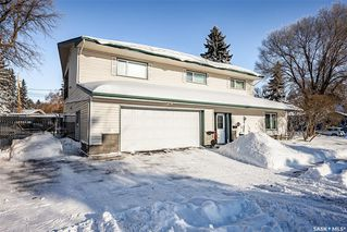 Main Photo: 1001 Windsor Street in Saskatoon: North Park Residential for sale : MLS®# SK839068