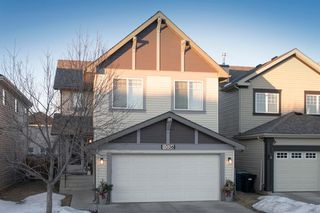 Main Photo: 1036 Copperfield Boulevard SE in Calgary: Copperfield Detached for sale : MLS®# A1062261