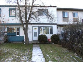 Photo 1: 334 Houde Drive in WINNIPEG: Fort Garry / Whyte Ridge / St Norbert Residential for sale (South Winnipeg)  : MLS®# 2950213