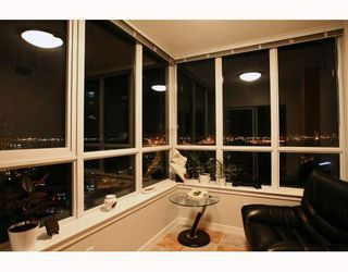 "Photo 7: 2005 63 KEEFER Place in Vancouver: Downtown VW Condo for sale in ""EUROPA"" (Vancouver West)  : MLS®# V802322"