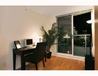 "Photo 6: 2005 63 KEEFER Place in Vancouver: Downtown VW Condo for sale in ""EUROPA"" (Vancouver West)  : MLS®# V802322"