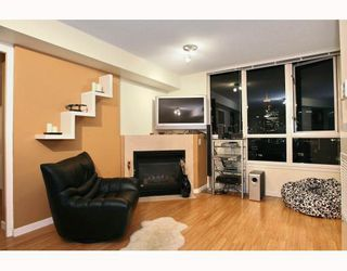 "Photo 2: 2005 63 KEEFER Place in Vancouver: Downtown VW Condo for sale in ""EUROPA"" (Vancouver West)  : MLS®# V802322"