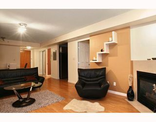 "Photo 3: 2005 63 KEEFER Place in Vancouver: Downtown VW Condo for sale in ""EUROPA"" (Vancouver West)  : MLS®# V802322"