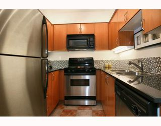 "Photo 8: 2005 63 KEEFER Place in Vancouver: Downtown VW Condo for sale in ""EUROPA"" (Vancouver West)  : MLS®# V802322"