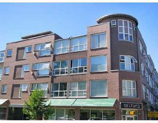 """Photo 10: 204 2025 STEPHENS Street in Vancouver: Kitsilano Condo for sale in """"STEPHENS COURT"""" (Vancouver West)  : MLS®# V806297"""