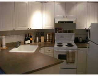 """Photo 5: 204 2025 STEPHENS Street in Vancouver: Kitsilano Condo for sale in """"STEPHENS COURT"""" (Vancouver West)  : MLS®# V806297"""