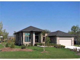 Photo 2: 2 Grand Oaks Cove in WINNIPEG: Westwood / Crestview Residential for sale (West Winnipeg)  : MLS®# 1001734