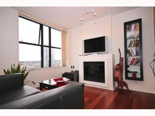 "Photo 8: 1704 989 BEATTY Street in Vancouver: Downtown VW Condo for sale in ""NOVA"" (Vancouver West)  : MLS®# V815922"