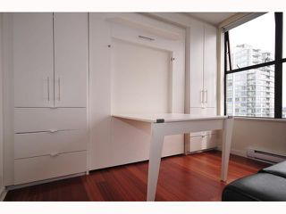 """Photo 7: 1704 989 BEATTY Street in Vancouver: Downtown VW Condo for sale in """"NOVA"""" (Vancouver West)  : MLS®# V815922"""