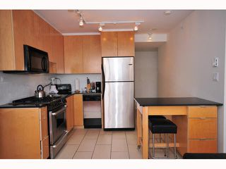 "Photo 2: 1704 989 BEATTY Street in Vancouver: Downtown VW Condo for sale in ""NOVA"" (Vancouver West)  : MLS®# V815922"