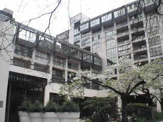 """Main Photo: 603 850 BURRARD Street in Vancouver: Downtown VW Condo for sale in """"THE RESIDENCES AT 850 BURRARD"""" (Vancouver West)  : MLS®# V816991"""