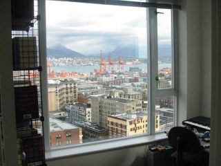 """Photo 5: 2504 550 TAYLOR Street in Vancouver: Downtown VW Condo for sale in """"TAYLOR"""" (Vancouver West)  : MLS®# V820139"""