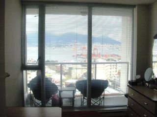 """Photo 6: 2504 550 TAYLOR Street in Vancouver: Downtown VW Condo for sale in """"TAYLOR"""" (Vancouver West)  : MLS®# V820139"""