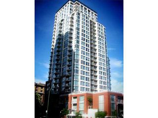 "Photo 1: 2504 550 TAYLOR Street in Vancouver: Downtown VW Condo for sale in ""TAYLOR"" (Vancouver West)  : MLS®# V820139"