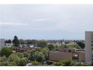 Photo 19: 801 1034 Johnson Street in VICTORIA: Vi Downtown Condo Apartment for sale (Victoria)  : MLS®# 277960