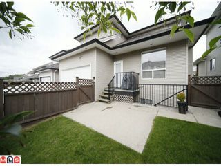 Photo 10: 18958 70TH Avenue in Surrey: Clayton House for sale (Cloverdale)  : MLS®# F1014255