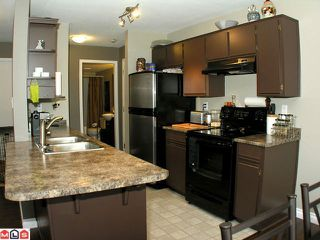 "Photo 2: 201 1755 SALTON Road in Abbotsford: Central Abbotsford Condo for sale in ""THE GATEWAY"""