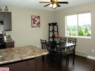 "Photo 4: 201 1755 SALTON Road in Abbotsford: Central Abbotsford Condo for sale in ""THE GATEWAY"""
