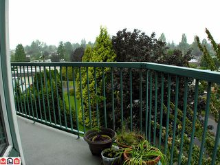 "Photo 8: 201 1755 SALTON Road in Abbotsford: Central Abbotsford Condo for sale in ""THE GATEWAY"""