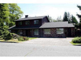 "Photo 1: 5596 9TH Avenue in Tsawwassen: Tsawwassen Central House for sale in ""TSAWWASSEN CENTRAL"" : MLS®# V838191"