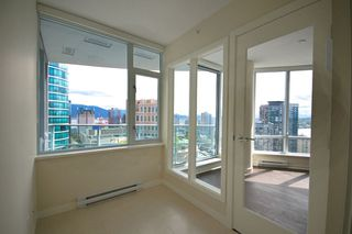 "Photo 14: 2503 833 HOMER Street in Vancouver: Downtown VW Condo for sale in ""ATELIER"" (Vancouver West)  : MLS®# V839630"