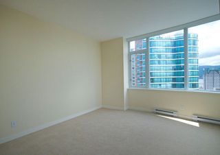 "Photo 8: 2503 833 HOMER Street in Vancouver: Downtown VW Condo for sale in ""ATELIER"" (Vancouver West)  : MLS®# V839630"