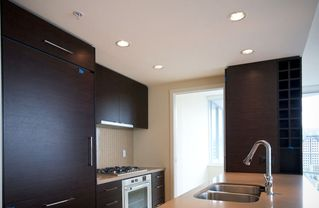 "Photo 6: 2503 833 HOMER Street in Vancouver: Downtown VW Condo for sale in ""ATELIER"" (Vancouver West)  : MLS®# V839630"