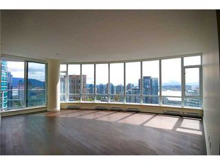 "Photo 22: 2503 833 HOMER Street in Vancouver: Downtown VW Condo for sale in ""ATELIER"" (Vancouver West)  : MLS®# V839630"