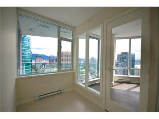 "Photo 28: 2503 833 HOMER Street in Vancouver: Downtown VW Condo for sale in ""ATELIER"" (Vancouver West)  : MLS®# V839630"