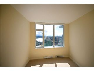 "Photo 27: 2503 833 HOMER Street in Vancouver: Downtown VW Condo for sale in ""ATELIER"" (Vancouver West)  : MLS®# V839630"