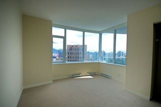 "Photo 7: 2503 833 HOMER Street in Vancouver: Downtown VW Condo for sale in ""ATELIER"" (Vancouver West)  : MLS®# V839630"