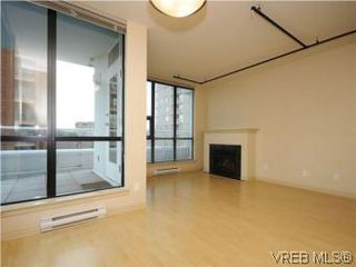 Photo 2: 403 860 View Street in VICTORIA: Vi Downtown Condo Apartment for sale (Victoria)  : MLS®# 282866