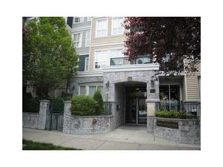 "Photo 1: 108 3278 HEATHER Street in Vancouver: Cambie Condo for sale in ""THE HEATHERSTONE"" (Vancouver West)  : MLS®# V856986"