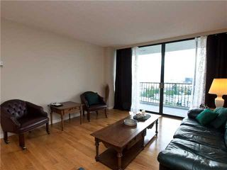 "Photo 3: 1605 6455 WILLINGDON Avenue in Burnaby: Metrotown Condo for sale in ""PARKSIDE MANOR"" (Burnaby South)  : MLS®# V857993"