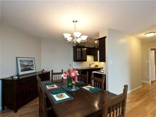 "Photo 5: 1605 6455 WILLINGDON Avenue in Burnaby: Metrotown Condo for sale in ""PARKSIDE MANOR"" (Burnaby South)  : MLS®# V857993"