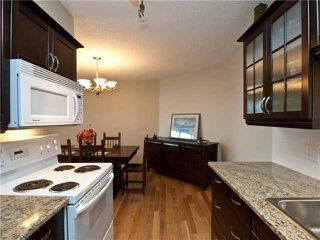 "Photo 7: 1605 6455 WILLINGDON Avenue in Burnaby: Metrotown Condo for sale in ""PARKSIDE MANOR"" (Burnaby South)  : MLS®# V857993"